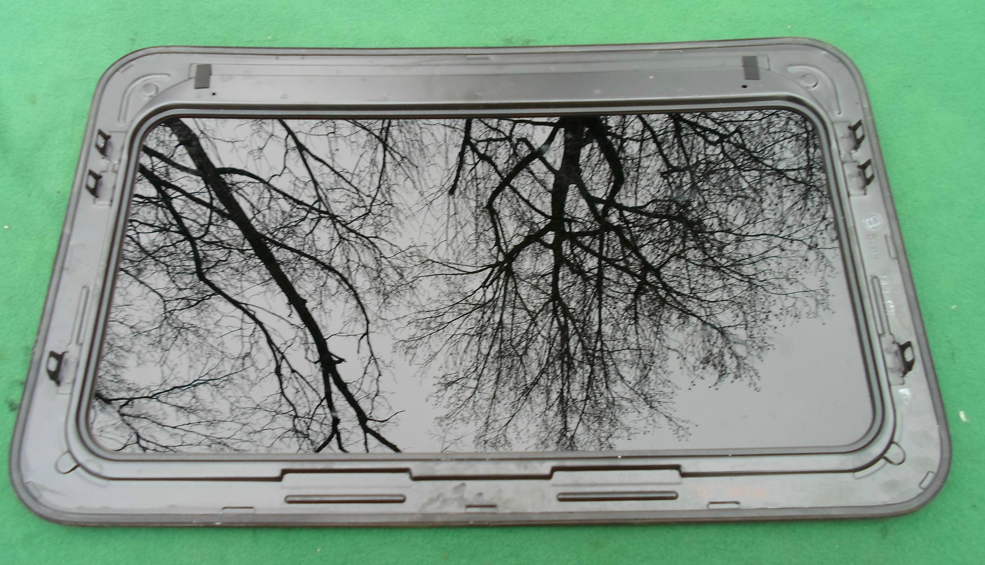 Solar Screen passgenaue T/önungsfolie Kia Sorento SUV Bj 2003-2009 Black 75