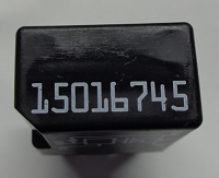 GM OEM TESTED RELAY 15016745