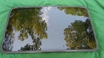 1987 NISSAN MAXIMA OEM  SUNROOF GLASS 91210-D4020; 91210D4020