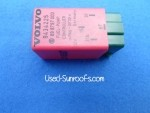 Volvo Genuine OEM Fuel Pump Relay 9434225