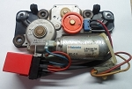 1995 - 1998 LINCOLN CONTINENTAL SUNROOF MOTOR  1892-VX-2104A-A; 1892VX2104AA