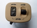 1995 - 1999 DODGE NEON SUNROOF SWITCH PX30RK4