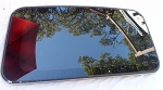 1998 OLDSMOBILE AURORA SUNROOF GLASS 12371672