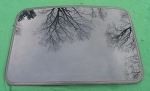 1999 MITSIBISHI ECLIPSE OEM SUNROOF GLASS MB914231
