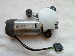 1998 - 2000 Volvo S70 Sunroof Motor 9159889; 3509027 w/ Spacers