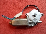 2002 - 2005 BUICK RENDEZVOUS SUNROOF MOTOR 12473034