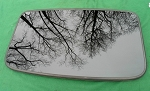 2004 VOLVO V40 SUNROOF GLASS PANEL 30632729