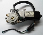 2003 - 2007 SATURN ION SUNROOF MOTOR 15845680; 22721264