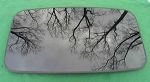 2012 VOLVO C30 OEM SUNROOF GLASS PANEL 31385990; 30716906; 31217437; 31297315; 31352066