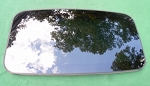 2008 MERCURY SABLE OEM FACTORY SUNROOF GLASS CM5Z-54500A18-A; CM5Z54500A18A