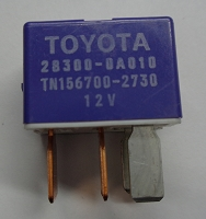 TOYOTA RELAY 28300-0A010;  283000A010; TN156700-2730; TN1567002730