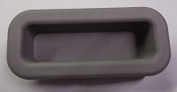 New ASC Inalfa Signature Auto Products Aftermarket 750 840 845 925 Sunroof Sunshade Grey Handle 750/840/925 4150092A70