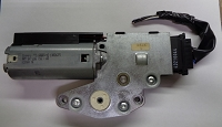 2004 - 2006 NISSAN ALTIMA SUNROOF MOTOR 91295-ZB010; 91295ZB010