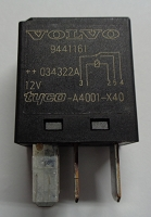 Volvo 9441161 OEM Tested Relay