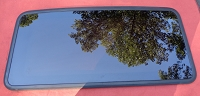 2004 TOYOTA LAND CRUISER  OEM SUNROOF  GLASS 63201-60063; 63201-60062; 63204-60030; 63204-60031