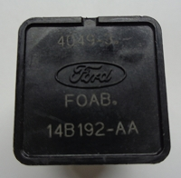 SB1 SAAB GM RELAY 24438887  TESTED 6 MONTH WARRANTY  819 FREE SHIPPING