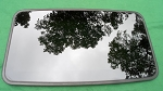 2003 LEXUS GX470 OEM SUNROOF GLASS 63201-60081; 6320160081
