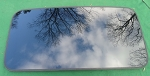 2005 NISSAN PATHFINDER OEM SUNROOF GLASS 912109BD0A; 91210EA510; 91210ZL50A