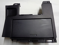 2007 - 2009 ACURA RDX CENTER CONSOLE CUP HOLDER 77230-STK-A01ZA; 77230STKA01ZA