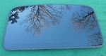 2004 LEXUS RX350 OEM SUNROOF GLASS 63201-0E010; 632010E010; 63201-48100; 6320148100