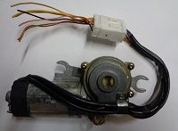 1995 - 2002 LAND ROVER RANGE ROVER 4.0 4.6 FRONT/REAR SUNROOF MOTOR  STC1668