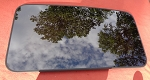 2006 HYUNDAI VERA CRUZ OEM SUNROOF GLASS 81610-3J000; 816103J000