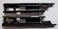 Sunroof Sunshade Repair Kit for 2003 - 2010 BMW X3 E83