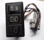 ASC Model 800 950 Aftermarket Sunroof Switch 8050055A70