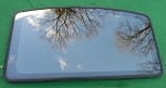 AFTERMARKET ASC MODEL 950 INBUILT SUNROOF GLASS PANEL