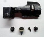 BRAND NEW SIGNATURE AUTOMOTIVE PRODUCTS / ASC/ ASI / INALFA  MODEL 750, 840, 845, 925 RH GUIDE W/O PLATE