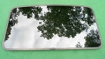 1994 JEEP CHEROKEE OEM SUNROOF GLASS PANEL 55076207