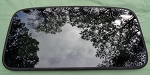 2009 HONDA CIVIC 2 DOOR  OEM SUNROOF GLASS 70200-SVA-A02; 70200SVAA02; 70200-SVA-A01; 70200SVAA01