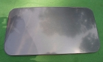 1993 TOYOTA COROLLA SUNROOF METAL PANEL