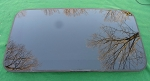 2009 HYUNDAI ELANTRA OEM SUNROOF GLASS 81610-2H000; 816102H000