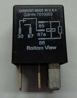 DODGE CHRYSLER OMRON RELAY 04671167AB; 21911;  G8HN-7010003; G8HN7010003