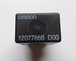 GM OMRON OEM RELAY 12077866; 7866