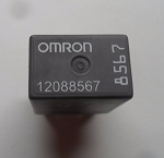 GM OMRON OEM RELAY 12088567