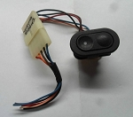 Inalfa Spolier 300/450 Aftermarket Pre-owned Sunroof Switch