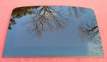 2014 BUICK LACROSSE OEM FRONT SUNROOF GLASS 84160739