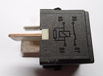 MERCEDES BENZ HELLA OEM RELAY A0025421519