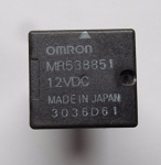 MITSUBISHI OMRON OEM RELAY MR538851