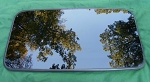 2002 KIA OPTIMA SUNROOF GLASS 81610-38000; 8161038000