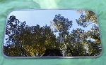 2005 KIA SPECTRA / SPECTRA 5 SUNROOF GLASS 81610-2F000; 816102F000