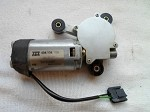 1998 - 2000 Volvo V70 Sunroof Motor 9159889; 3509027 w/ Spacers