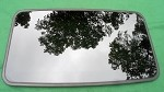 2004 LEXUS GX470 OEM SUNROOF GLASS 63201-60081; 6320160081
