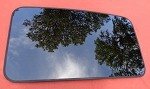 2008 KIA RONDO OEM FACTORY SUNROOF GLASS 81610-1D000; 816101D000
