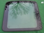 2013 SUBARU FORESTER OEM FACTORY SUNROOF GLASS 65430-SC000; 65430SC000 LOCAL PICKUP ONLY