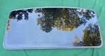 1998 LINCOLN NAVIGATOR OEM SUNROOF GLASS 9C3Z-18500A18-B; 9C3Z18500A18B