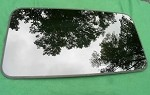 2008 KIA OPTIMA EX, LX SUNROOF GLASS 81610-2G000; 816102G000