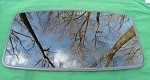 1998 VOLVO S70 OEM SUNROOF GLASS
